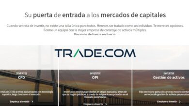 Photo of Revisión Trader.com – ¿Es una estafa o es seguro? Opiniones