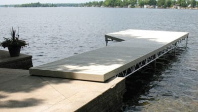 Photo of Factors To Consider Building A Marine Dock