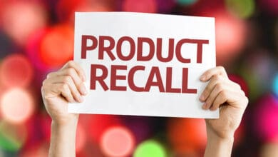 Photo of The High Cost Of Product Recall