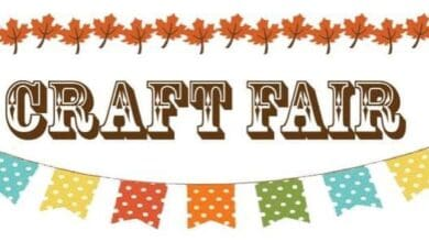 Photo of 3 Ways To Get the Most Out Of Your Next Craft Fair Visit