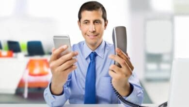 Photo of Smart Phone Versus Landline: Which Is Best For Business?