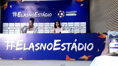 elas-no-estadio