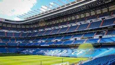 Apostas em Futebol Real Madrid x Barcelona