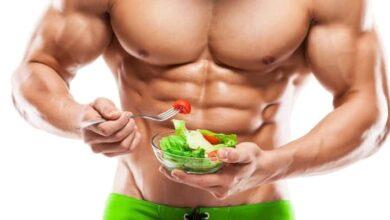 Photo of O que comer antes e depois do treino