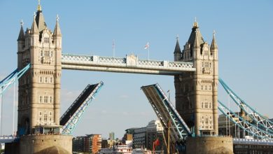 Photo of ¿El puente de Londres o Tower Bridge?