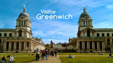 Photo of Visita a Greenwich en el sureste de Londres