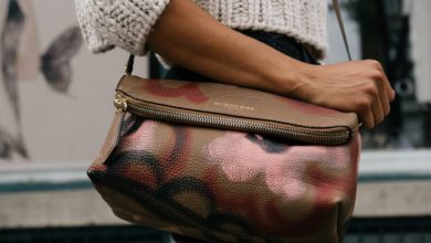 Photo of Tips for Choosing a Practical but Stylish Handbags for Women