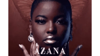 Photo of Azana – Umaqondana Ft. Sino Msolo