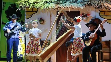 Photo of Abierto concurso de talento llanero 'Joropo con Paso Firme'