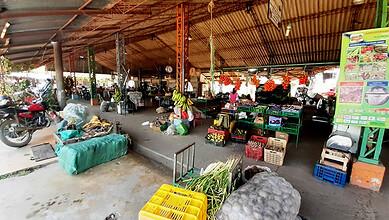 Photo of En septiembre estaría listo el Centro de Comercialización Agroempresarial en Villanueva