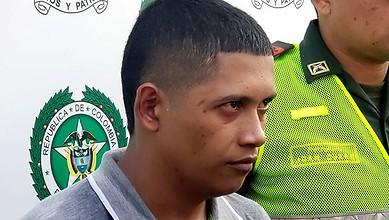 Photo of Cayó alias «cuello sucio» señalado de cometer varios hurtos en Yopal