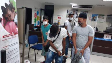 Photo of Fueron deportados 4 extranjeros por mala conducta en Yopal