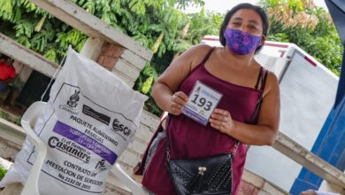 Photo of Paquetes nutricionales a 95 familias  de los municipios de Aguazul y Maní.