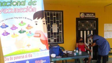 Photo of Más de 3 mil casanareños fueron vacunados
