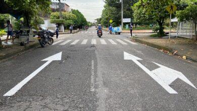 Photo of Yopal tiene nuevo cambio vial en la Carrera 9