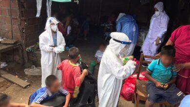 Photo of Rastreadores contratados por Medimás EPS recorrerán cinco municipios de Casanare