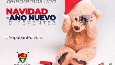 Photo of En esta Navidad, tenga cuidado con la pólvora