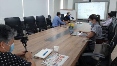 Photo of Se realizó nueva mesa de trabajo para la PTAP definitiva
