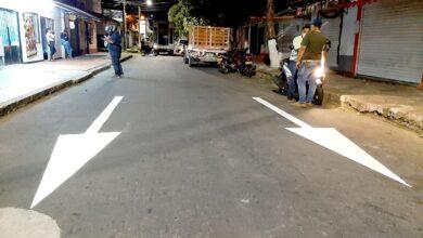 Photo of Carrera 27 de Yopal cambió de sentido vial