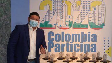 Photo of Casanare ganó premio Colombia Participa, en la categoría de entidades de Gobierno