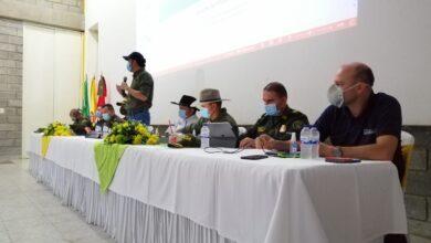 Photo of Casanare y Meta articulan esfuerzos contra grupos criminales
