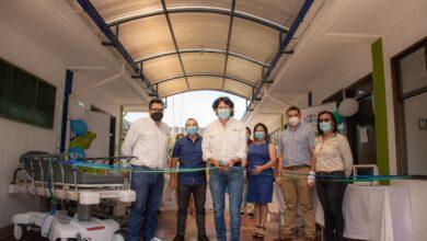 Photo of Ecopetrol entregó 49 equipos biomédicos al Hospital Local de Tauramena