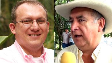 Photo of Fiscalía acusó a Whitman Porras y Helí Cala por entregar de manera irregular contratación