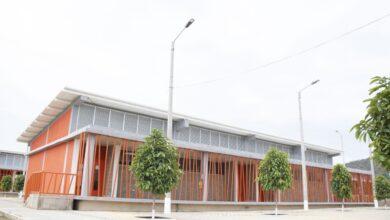 Photo of Duque entregó sede del Sena en Paz de Ariporo