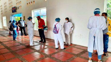 Photo of Situación epidemiológica COVID-19 en Yopal