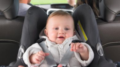 Photo of Tips For Selecting A Car Seat Stroller Combo