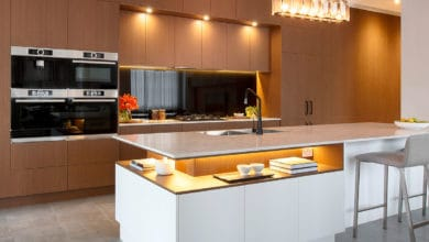 Photo of Create Your Very Own Designer Kitchen With These Tips