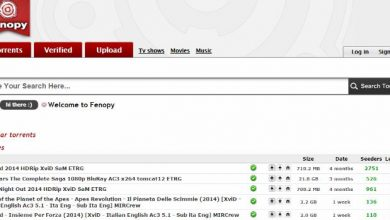 Photo of 30 Fenopy Proxy & Mirror Sites to Unblock Fenopy.com