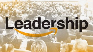 Photo of Amazon Leadership Principles