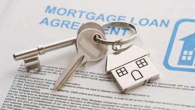 Photo of 5 Tips For Taking A Mortgage Loan Easily