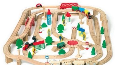 Photo of 3 things you did not know about Wooden Railway