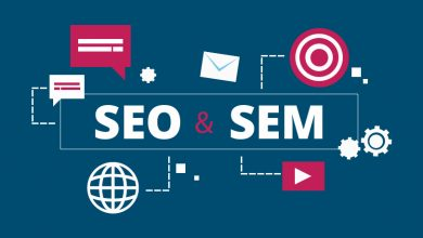 Photo of 5 Key Differences Between SEO and SEM You Should Know Of