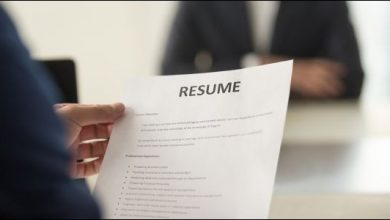 Photo of How to Create a Professional Resume in Easy 5 Steps