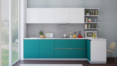 Photo of Get Yourself A Modular Kitchen Within Your Budget