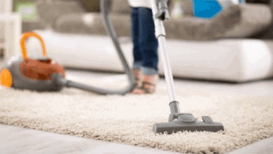 Photo of 8 Deadly Mistakes You Make With Your Vacuum Cleaner