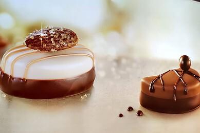 Lindt Home of Chocolate (De-En)