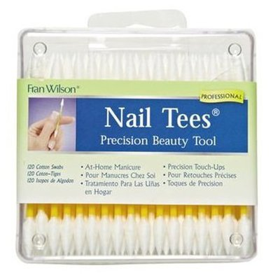 Fran Wilson Nail Tees Applicators | 40plusstyle.com