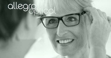 Allegro Optical – Image is everything