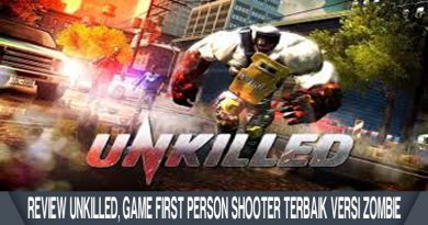 Review Unkilled, Game First Person Shooter Terbaik Versi Zombie