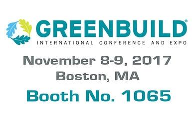 Greenbuild Exhibit