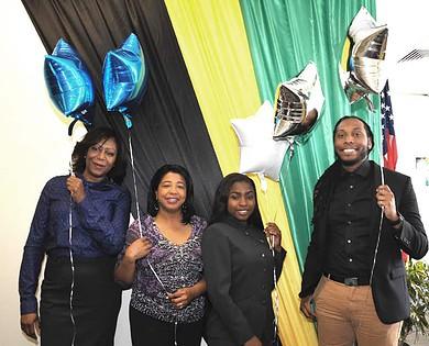JN Florida Representative Office Celebrates 16 Years