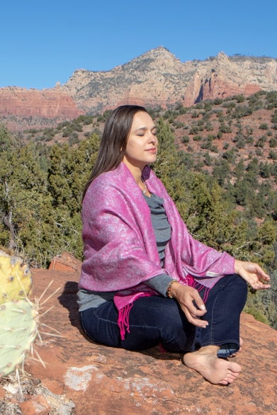 Meditation for Happiness