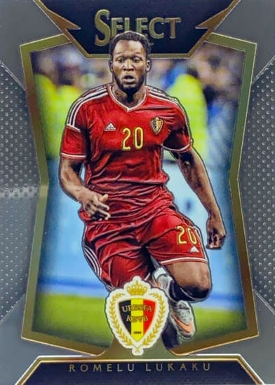 Where to buy soccer trading cards