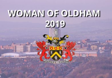 Anne Watson Named WOMAN OF OLDHAM 2019