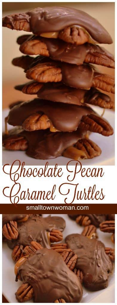chocolate-pecan-caramel-turtles-pinterest-picmonkey