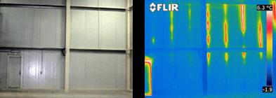 xps vs eps vs pir - permeabilità al vapore